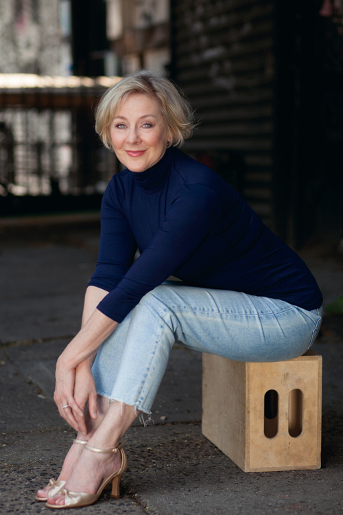 Jane Labanz